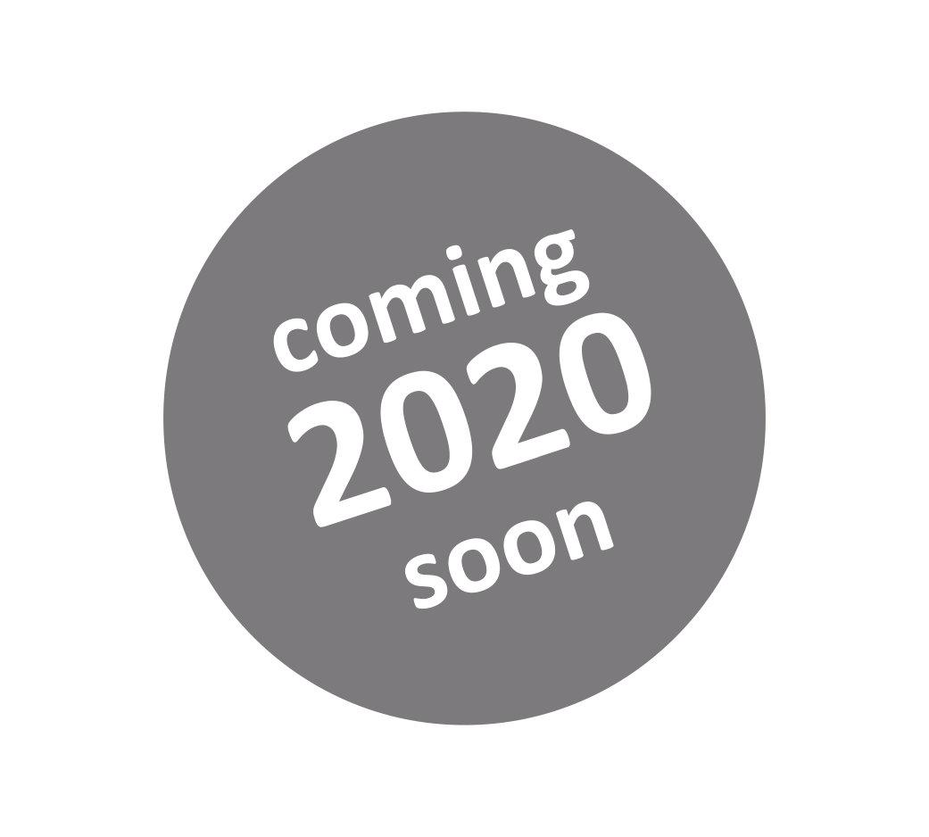Produkt coming 2020